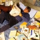 L'11 Gennaio 1999 moriva il cantautore genovese Fabrizio De André