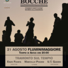 """Il jazz di Enzo Favata al Tempio di Antas per """"Tramonti di Musica"""", 21 agosto, Fluminimaggiore"""