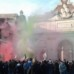 Un pomeriggio con i forconi: erano in tanti il 18 dicembre a Piazza del Popolo di Roma