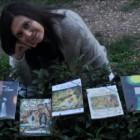 """Intervista di Cristina Biolcati a Francesca Marano ed al suo libro """"Come sole e luna"""""""