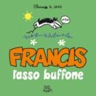 """""""Francis"""": il tasso buffone di Claire Bouilhac e Jake Raynal"""