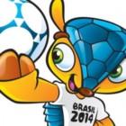 Salviamo Fuleco, l'armadillo dalle tre fasce brasiliano mascotte dei mondiali di calcio 2014