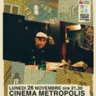 Geoff Farina dei Karate in concerto, 26 novembre 2012, Cinema Metropolis, Umbertide