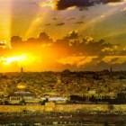 """Jerusalem"" di Giuseppe Giulio"