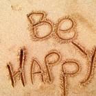 La felicità è solo uno stato d'animo di un lampo – riflessione di Ninnj Di Stefano Busà