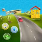 """""""Happy Home"""": il concorso che mette in palio una casa, dal 18 aprile al 6 luglio 2014"""