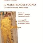 """Presentazione de """"Il Maestro del sogno"""" di Franco Cuomo, 15 novembre, Roma"""