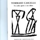 Intervista di Federia Ferretti al pittore Tommaso Cascella