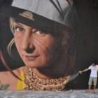 """""""Street art for culture"""", lo speciale progetto di street art di MArteLive: dal 23 al 28 settembre Roma e Lazio"""