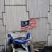 """Kuala Lumpur nel progetto """"Overlapping Discrete Boundaries"""" di Alessandro Carboni"""