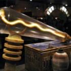 Oggetti moderni in tempi antichi: Le lampade di Dendera