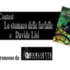 """Contest letterario gratuito di poesia e prosa """"Lo stomaco delle farfalle"""""""