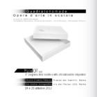 """Quadratonomade al """"Main Off"""": IX Congresso delle Musiche e delle Arti Elettroniche Indipendenti, dal 19 al 20 ottobre 2012, Roma"""
