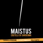 Resoconto di Maistus, sesta biennale del coltello sardo a Sarroch – Intervista al fotografo Fabio Costantino Macis