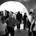 """Resoconto inaugurazione della mostra """"Manicomi Aperti"""" e programma settimanale delle performances, Dolianova (CA)"""