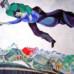 Conclusa la mostra di Parigi che ha dato vita all'ultimo Marc Chagall