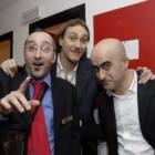 Intervista di Carina Spurio al comico Marko Ferrari
