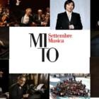 """Al via """"Mito SettembreMusica"""": Milano e Torino tra arte e cultura, dal 4 al 21 settembre 2014"""