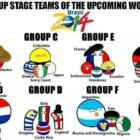 Brasile 2014: al via la ventesima edizione dei campionati mondiali di calcio