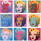 Andy Warhol in mostra con le sue famose serigrafie, dal 24 ottobre al 9 marzo 2014, Milano