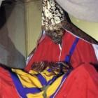 Shugendo: antica forma di Buddismo in cui i monaci praticavano il processo di auto – mummificazione