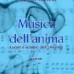 """Nadia Turriziani vi presenta: """"Musica dell'anima"""", dal 19 aprile 2011"""