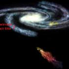 Scontro fra la Nube di Smith e la Via Lattea: ecco le ultime novità