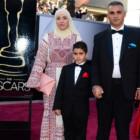"Emad Burnat, regista del candidato agli Oscar ""5 Broken Cameras"", bloccato in aeroporto"