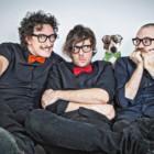 """""""Zerbino"""", nuovo videoclip dell'album """"EroIronico"""" del trio Pagliaccio"""