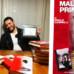 """Intervista di Cristina Biolcati a Paolo Cammilli, autore di """"Maledetta Primavera"""""""
