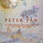 """""""Peter Pan e la Straordinaria Macchina di Lord Rubbish"""" di Max J. Aldridge"""