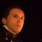 """""""Istoria di un'anima"""", bio dramma dall'opera di Giacomo Leopardi, 17 novembre 2012, Latina"""