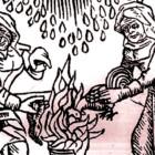 Sortilegi e superstizioni nell'antica Roma: fantasmi, lupi mannari, l'uomo marino, streghe e vampiri