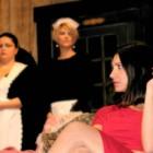 Intervista di Giuseppe Giulio alla compagnia teatrale Punto e Virgola: Otto donne…per un mistero dal 15 settembre a Roma