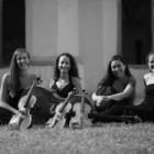 Quartetto Naif in concerto nel cuore della capitale, 5 aprile 2013, Cripta Borromeo, Roma
