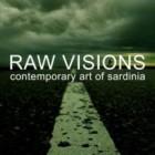 "Michela Balloi espone nella mostra artistica ""Raw Vision"",  Art House Lewisham, Londra"