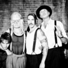 """""""I'm with You""""  la nuova svolta dei Red Hot Chili Peppers. Il nuovo album è arrivato, la nuova stagione Rock è iniziata"""