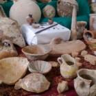 Istanbul: scoperto un nuovo relitto durante gli scavi della metropolitana nell'antico porto di Teodosio