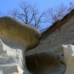 Le rocce viventi della Romania: straordinario fenomeno