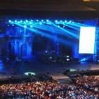 Resoconto del Rock Economy di Adriano Celentano, Arena di Verona