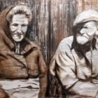 """""""Rassegna Imago"""": mostra di pittura dell'eclettico Rudy Zoppi, dal 16 febbraio al 1 marzo, Agropoli"""