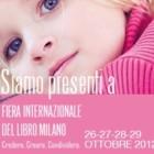 Rupe Mutevole Edizioni partecipa alla Fiera del Libro di Milano, dal 26 al 29 ottobre 2012