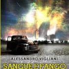 """Presentazione del libro """"Sangue e Fango"""" di Alessandro Vigliani, Frosinone, 27 giugno 2011"""