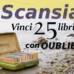 """Concorso Poetico """"Scansia"""" – Vinci 25 libri con Oubliette"""