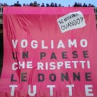 """""""Se non ora, quando?"""": il 31 ottobre le donne scendono in piazza per rileggere la Costituzione, Roma"""