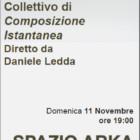 Snake Platform in live allo Spazio Arka, 11 novembre 2012, Assemini (CA)