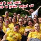"""SorridiMi Onlus e lo spettacolo """"Oh Happy Day"""": in scena la solidarietà, 16 novembre 2014, Milano"""