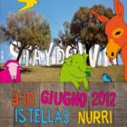 """Arriva lo """"Stay Down"""" live set e dj set, dal 9 al 10 giugno 2012, Lago Flumendosa, Nurri"""