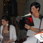 """""""Tango sul fango"""", libro di Julka Caporetti: una lunga confessione che danza come un tango"""