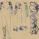 Tatuaggi ritrovati sulle mummie siberiane sepolte 2.500 anni fa